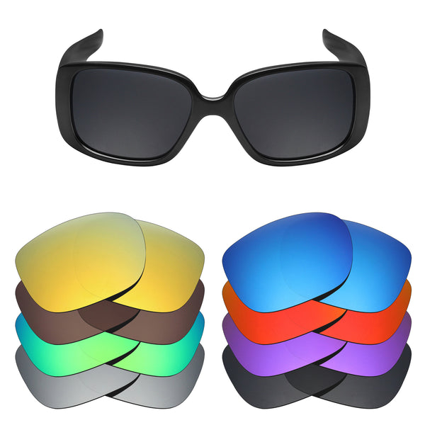Oakley LBD Replacement Lenses
