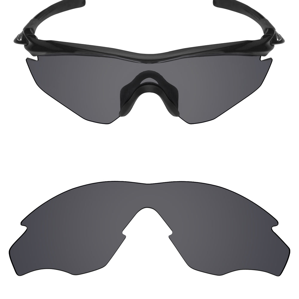 MRY Replacement Lenses for Oakley M2 Frame