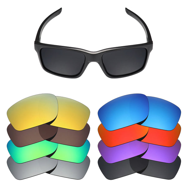 Oakley Mainlink Replacement Lenses