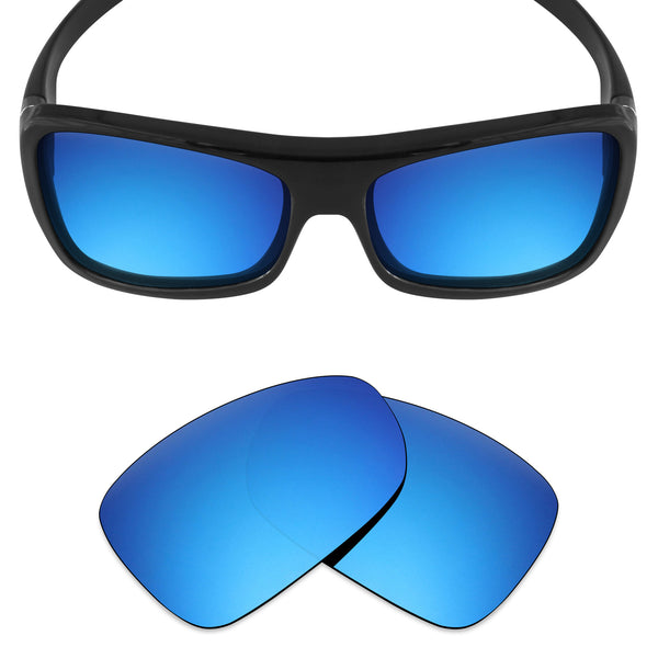 MRY Replacement Lenses for Oakley Montefrio