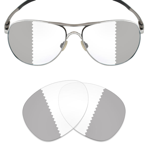 MRY Replacement Lenses for Oakley Plaintiff
