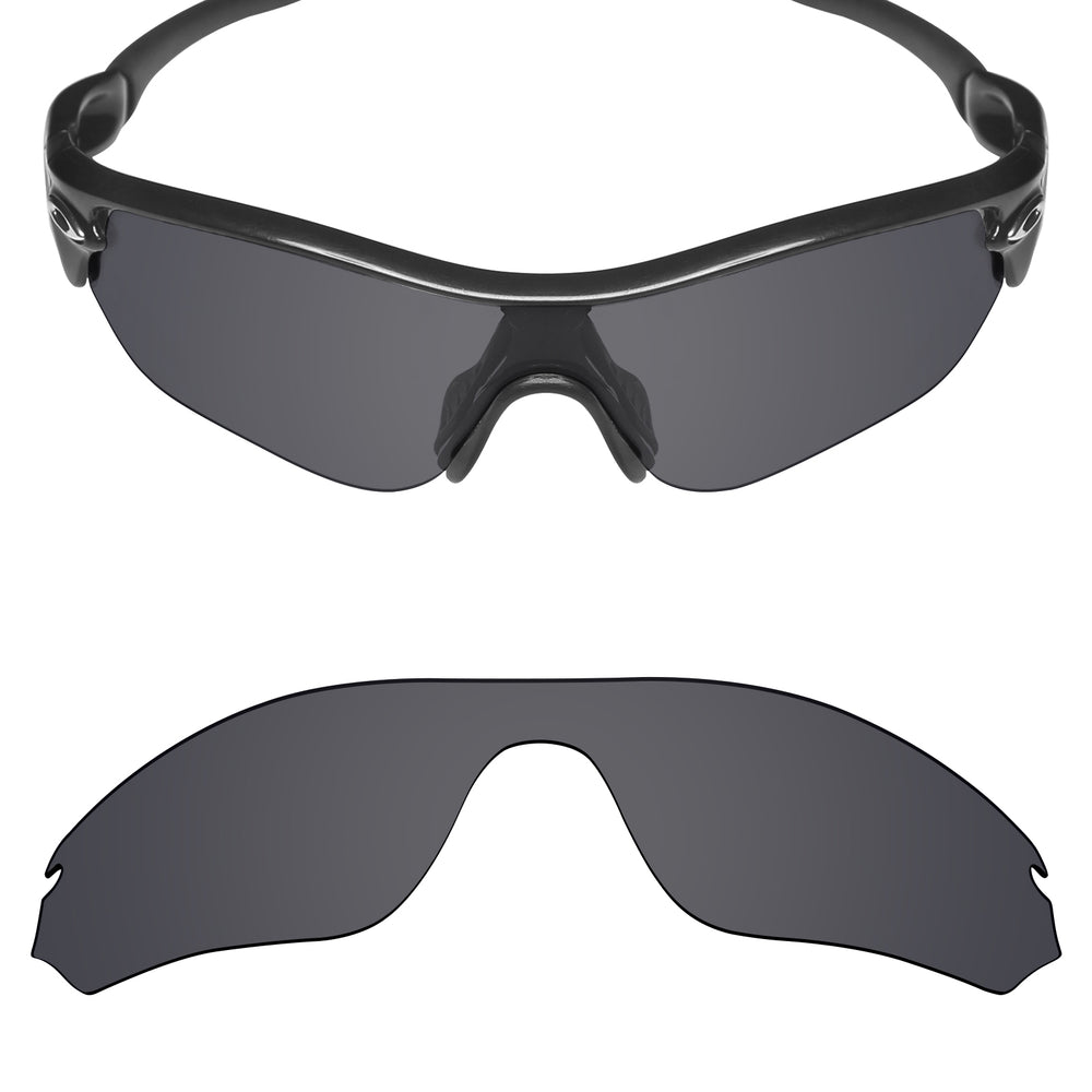 MRY Replacement Lenses for Oakley Radar Edge