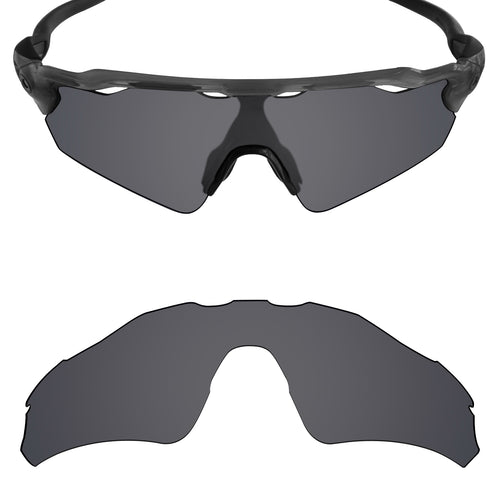 MRY Replacement Lenses for Oakley Radar EV Path