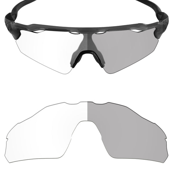 MRY Replacement Lenses for Oakley Radar EV Pitch