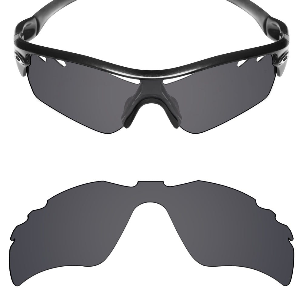 MRY Replacement Lenses for Oakley Radar Path Vented