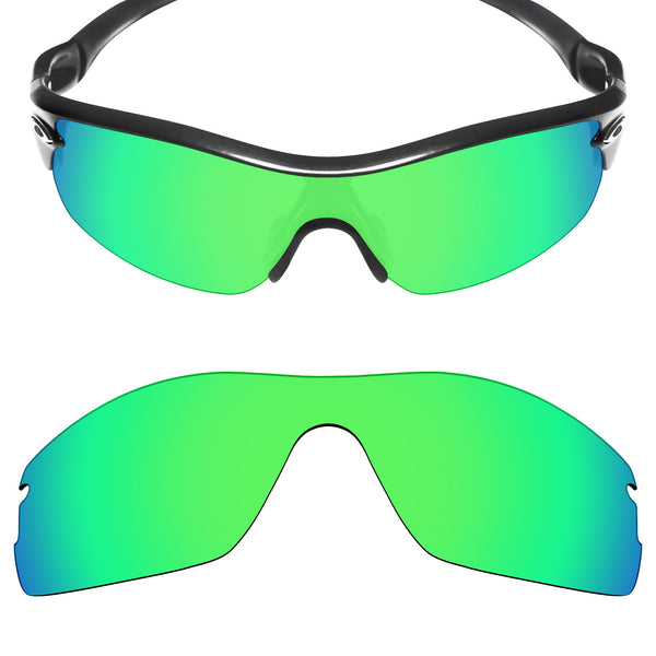 MRY Replacement Lenses for Oakley Radar Pitch