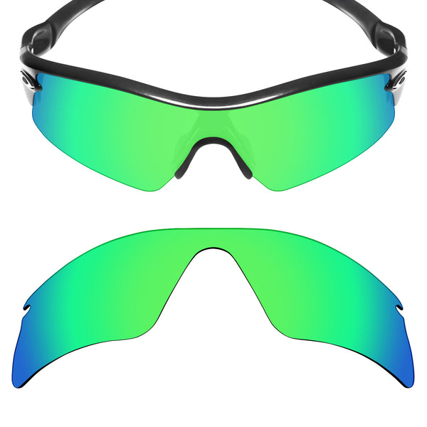 MRY Replacement Lenses for Oakley Radar Range