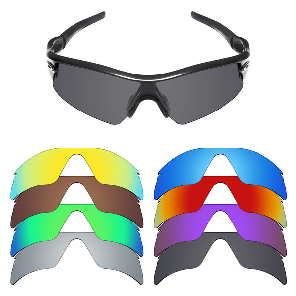 Oakley Radar Range Replacement Lenses
