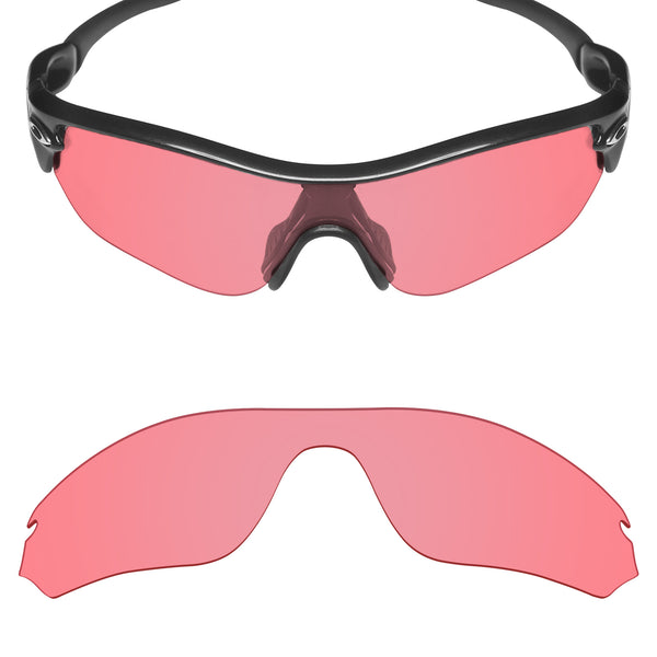 MRY Replacement Lenses for Oakley RadarLock Edge