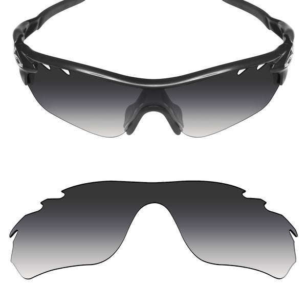 MRY Replacement Lenses for Oakley RadarLock Edge Vented
