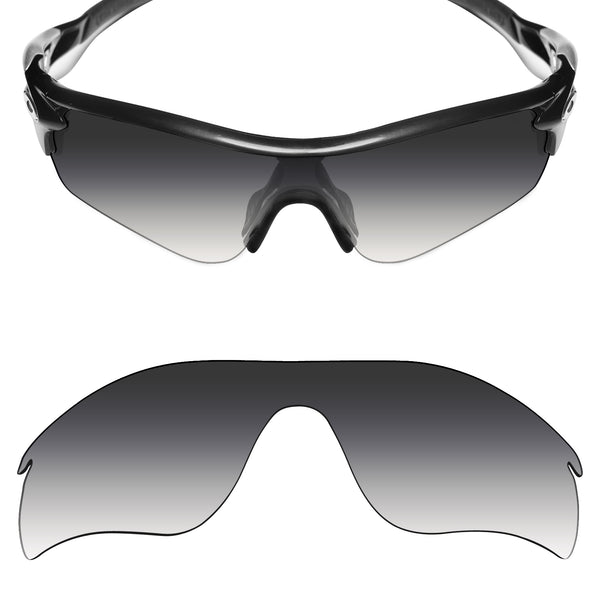 MRY Replacement Lenses for Oakley RadarLock Path