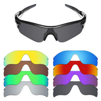 91d9f12431d MRY Replacement Lenses for Oakley RadarLock Path