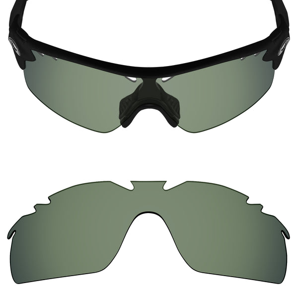 MRY Replacement Lenses for Oakley Radarlock XL Vented