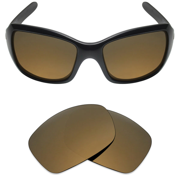 MRY Replacement Lenses for Oakley Ravishing