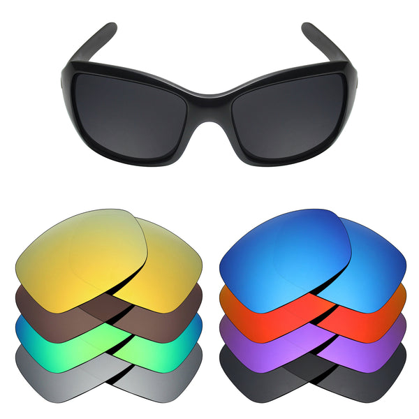 Oakley Ravishing Replacement Lenses