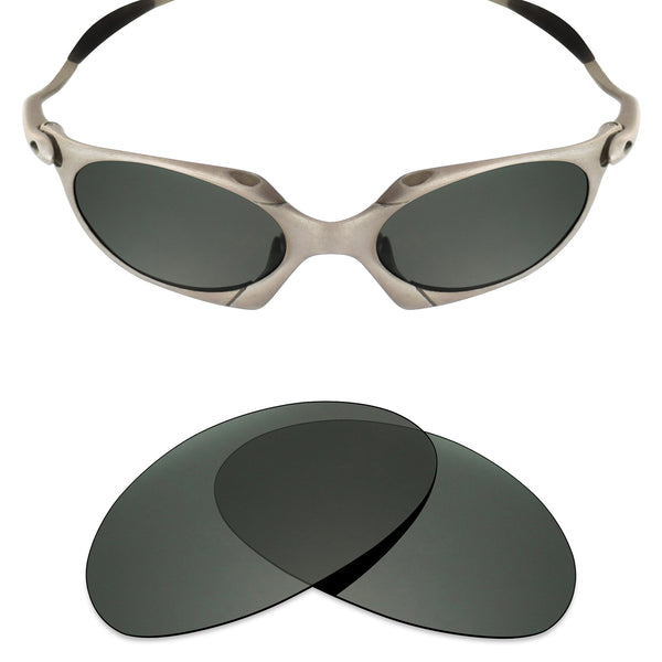 MRY Replacement Lenses for Oakley Romeo 1