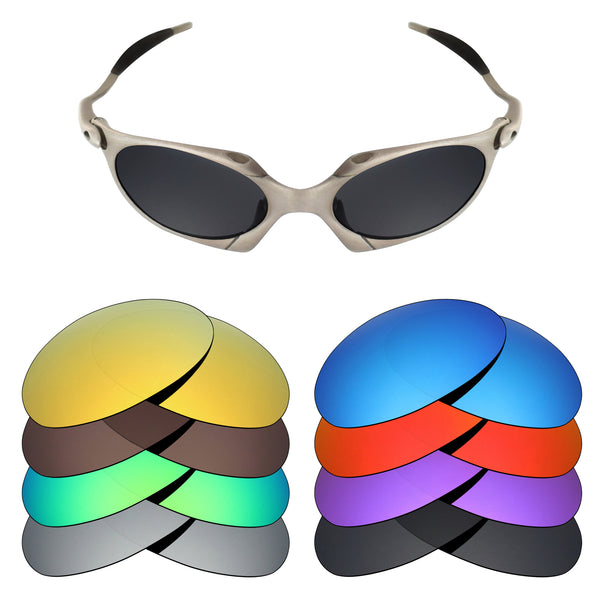 Oakley Romeo 1 Replacement Lenses