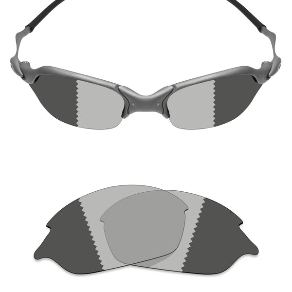 MRY Replacement Lenses for Oakley Romeo-2