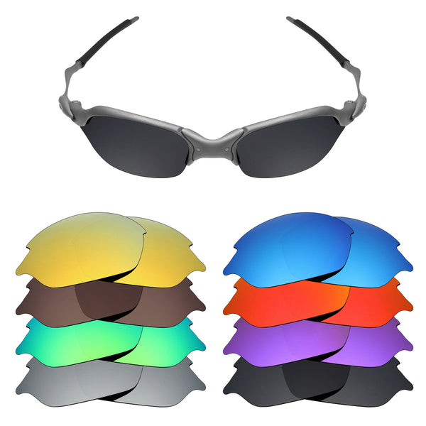 Oakley Romeo-2 Replacement Lenses