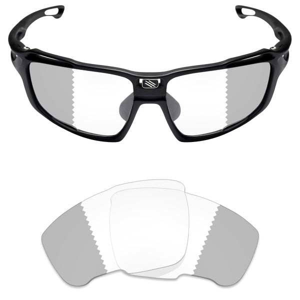 MRY Replacement Lenses for Rudy Project Sintryx