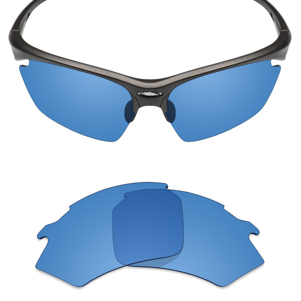 MRY Replacement Lenses for Rudy Project Stratofly