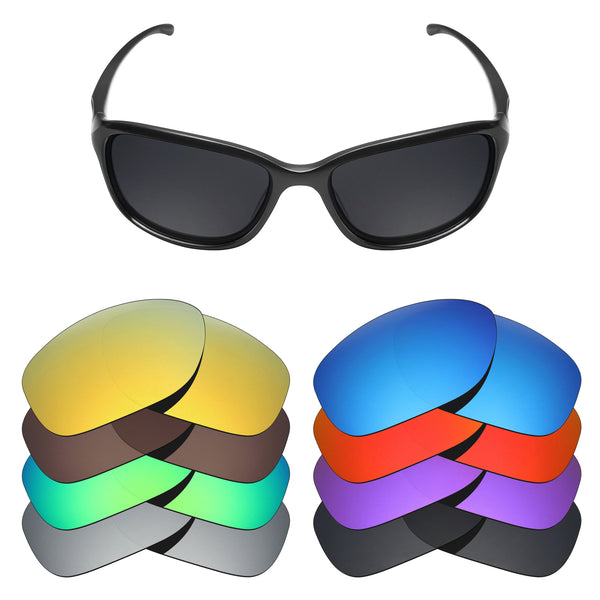 Oakley She's Unstoppable Replacement Lenses