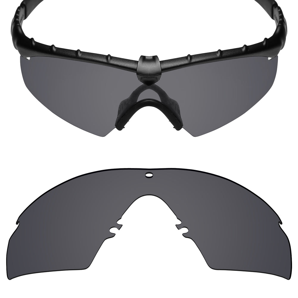 MRY Replacement Lenses for Oakley M Frame 2.0