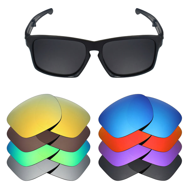 Oakley Sliver F Replacement Lenses