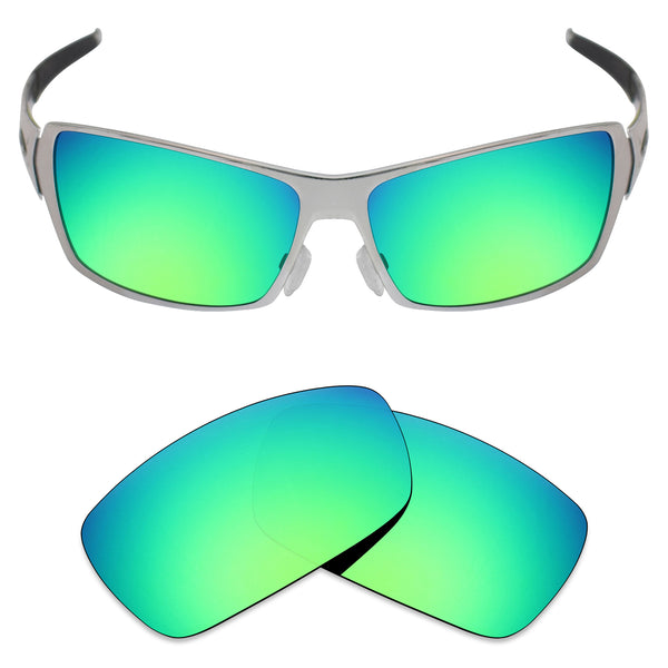 MRY Replacement Lenses for Oakley Spike