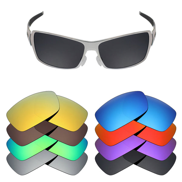 Oakley Spike Replacement Lenses