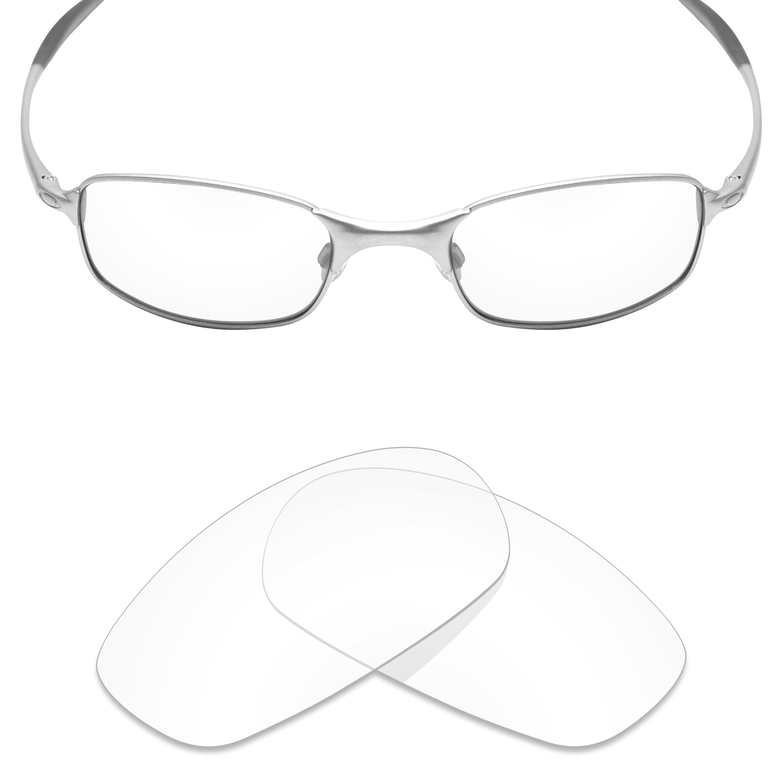 1 Stop Shop for Oakley Square Wire 2.0 Replacement Lenses