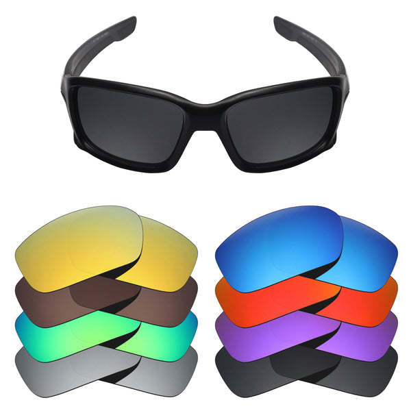 Oakley Straightlink Replacement Lenses