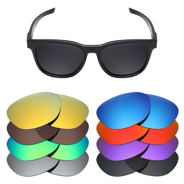 Oakley Stringer Replacement Lenses