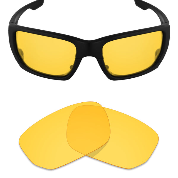 MRY Replacement Lenses for Oakley Style Switch