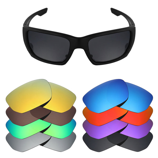 Oakley Style Switch Replacement Lenses