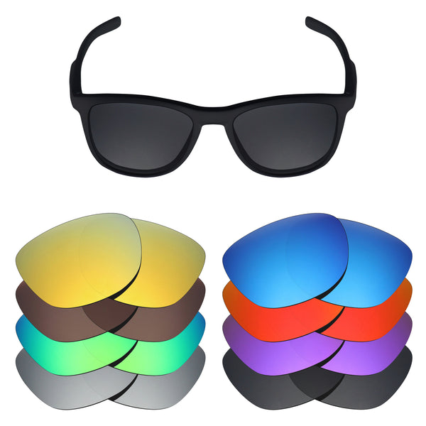Oakley Trillbe X Replacement Lenses