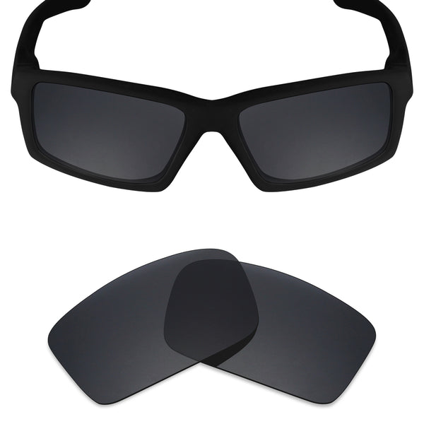 MRY Replacement Lenses for Oakley Twitch