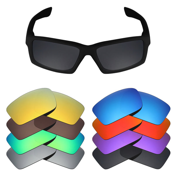 Oakley Twitch Replacement Lenses