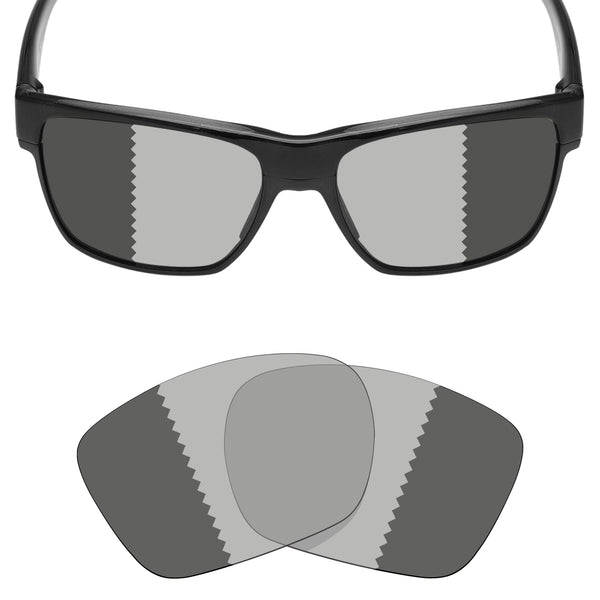 MRY Replacement Lenses for Oakley Twoface XL