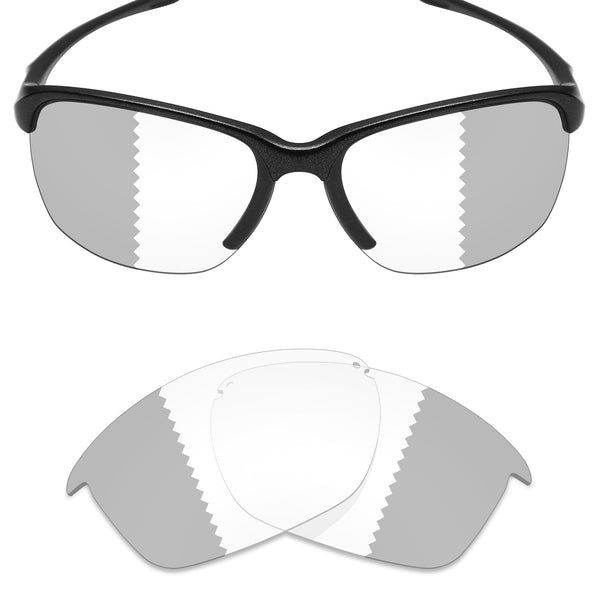 MRY Replacement Lenses for Oakley Unstoppable