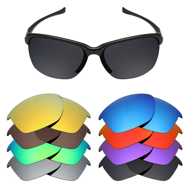 Oakley Unstoppable Replacement Lenses