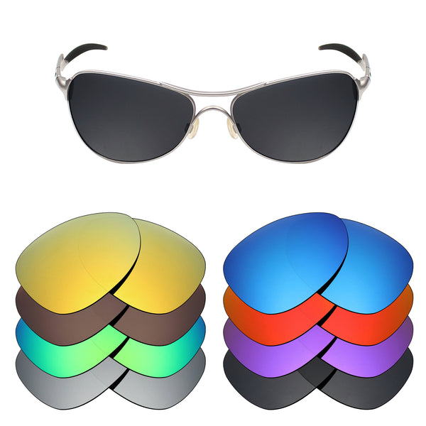 Oakley Warden Replacement Lenses
