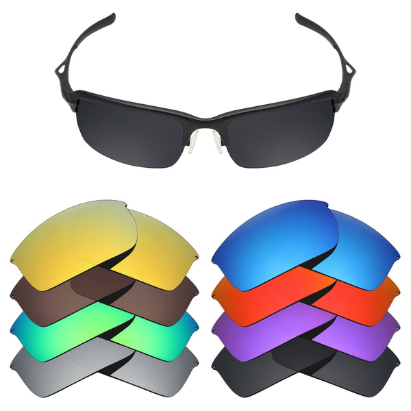 Oakley Wiretap Replacement Lenses