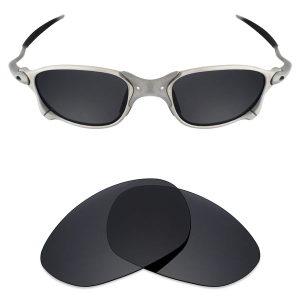 MRY Replacement Lenses for Oakley X Metal XX