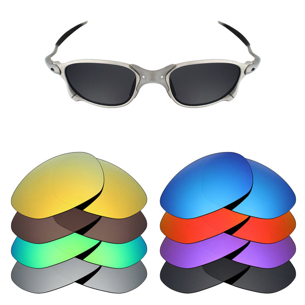 Oakley X Metal XX Replacement Lenses