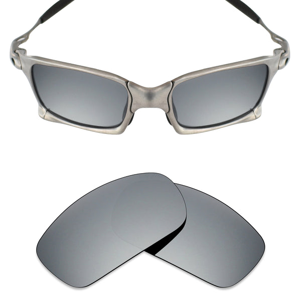 MRY Replacement Lenses for Oakley X Squared