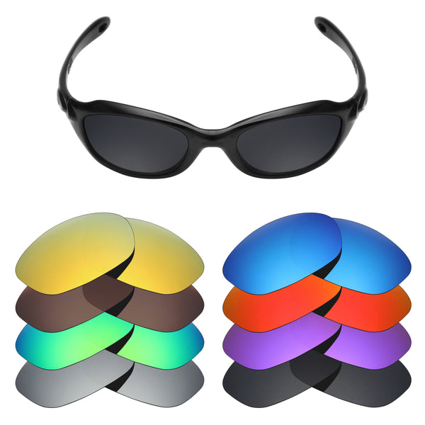 Oakley XS Five Replacement Lenses