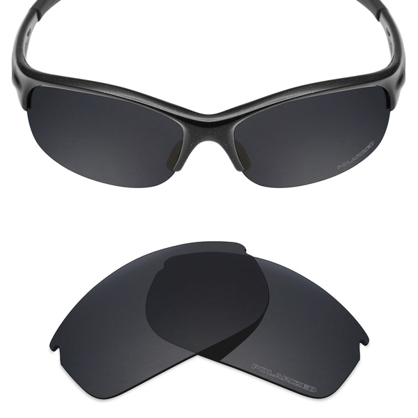 MRY Replacement Lenses for Oakley Commit SQ