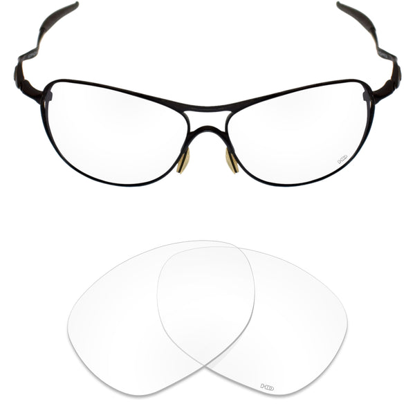 MRY Replacement Lenses for Oakley Crosshair 2.0