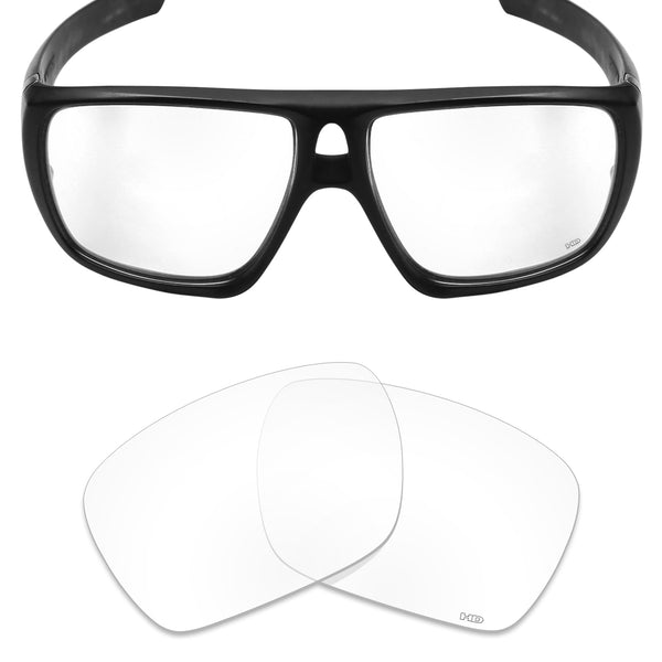 MRY Replacement Lenses for Oakley Dispatch 1
